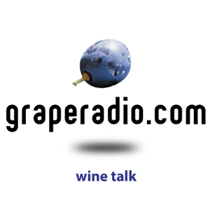 GrapeRadio – Wine Talk Show by GrapeRadio – Wine Talk Show