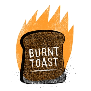 Burnt Toast by Food52