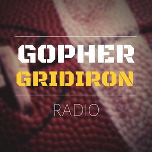 Gopher Gridiron Radio by Gopher Gridiron Radio