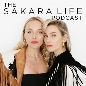 The Sakara Life Podcast by Sakara Life