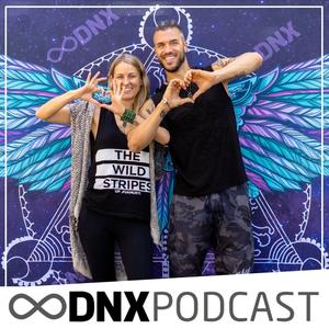 DNX – Digitale Nomaden Podcast mit Sonic Blue (Marcus Meurer) & Yara Joy (Felicia Hargarten) by Marcus Meurer & Felicia Hargarten: Unternehmer & Digitale Nomaden