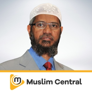 Zakir Naik by Muslim Central
