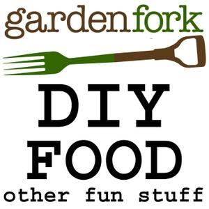 GardenFork.TV Make, Fix, Grow, Cook by Eric Rochow