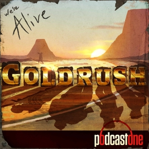 We're Alive by PodcastOne