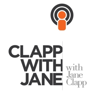 Clapp with Jane with Jane Clapp by janetheclapp