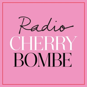 Radio Cherry Bombe by Cherry Bombe