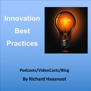 Innovation Best Practices by Richard Haasnoot