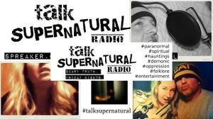 Talk Supernatural by Talk Supernatural