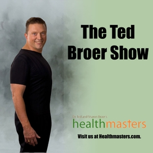 The Ted Broer Show by Ted Broer