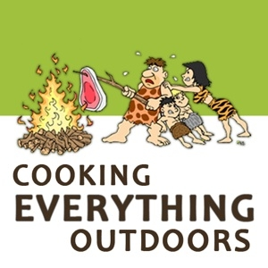 Cooking Everything Outdoors by Gary House