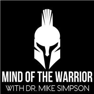 Mind of The Warrior by Mike Simpson