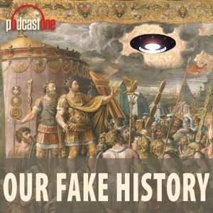 Our Fake History by ourfakehistory / Entertainment One (eOne)