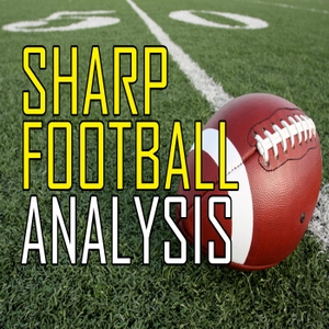 Sharp Football Analysis by Warren Sharp