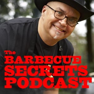 Barbecue Secrets by Rockin' Ronnie
