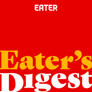 The Eater Upsell by Eater