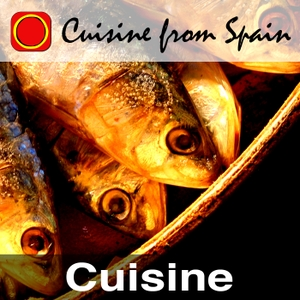 Cusine from Spain by Cuisine from Spain