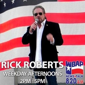The Rick Roberts Show by Cumulus Media Dallas