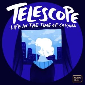 Telescope by Neon Hum Media