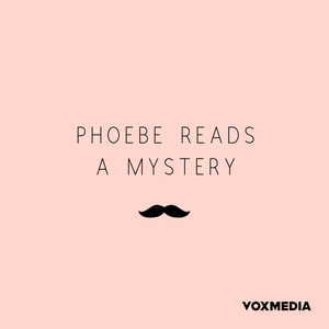 Phoebe Reads a Mystery by Criminal