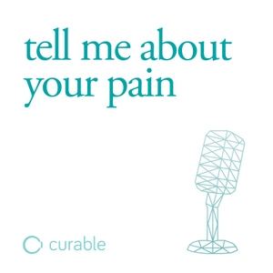 Tell Me About Your Pain by Curable and Alan Gordon LCSW