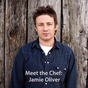Meet the Chef: Jamie Oliver by Apple Inc.