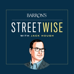 Barron's Streetwise by Barron's