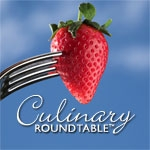 Culinary Roundtable – the gilded fork™ by Foodcasters