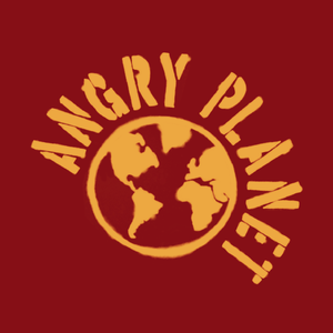 Angry Planet by Matthew Gault