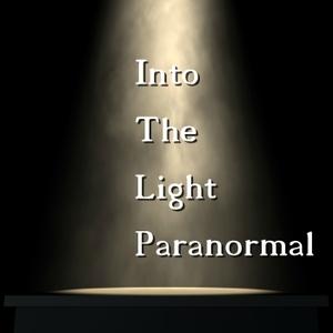 Into The Light Paranormal by Kitty Janusz and Kimberly Rinaldi