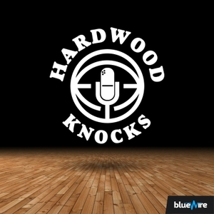 Hardwood Knocks by Blue Wire