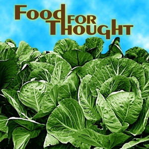 Food For Thought by Jennifer Bell  Jessica Eden/itunes:author>