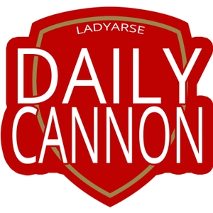 Daily Cannon Arsenal podcast by Daily Cannon