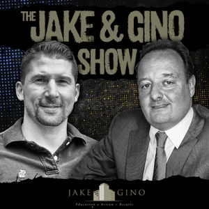 Jake and Gino: Multifamily Real Estate Investing & More by Jake & Gino