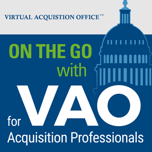 On the Go with VAO by ASI Government