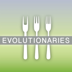 Evolutionaries by Heritage Radio Network