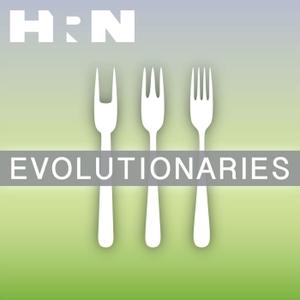 Evolutionaries by Heritage Radio Network