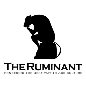 The Ruminant: Audio Candy for Farmers, Gardeners and Food Lovers by Jordan Marr - Farming, Gardening, Food Security