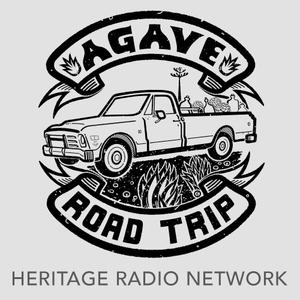 Edible Alphabet by Heritage Radio Network