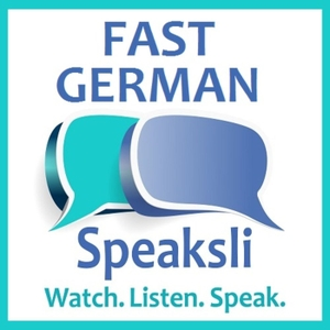 Fast German by Speaksli
