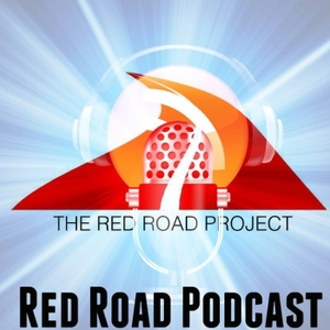 Red Road Podcast by Geordy Joseph Marshall