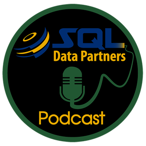 SQL Data Partners Podcast by Carlos L Chacon