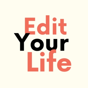 Edit Your Life by Christine Koh + Asha Dornfest
