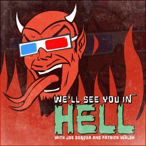 We'll See You In Hell by Starburns Industries