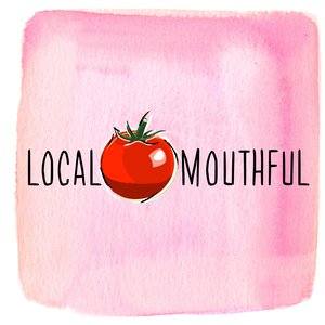 Local Mouthful: A podcast about food and home cooking by Local Mouthful: A podcast about food and home cooking