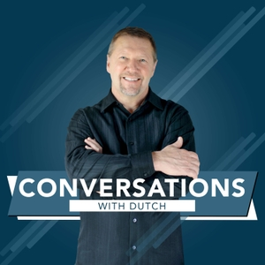 Conversations With Dutch by Dutch Sheets