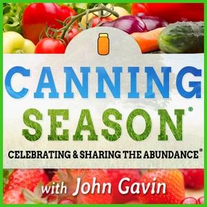 Canning Season® by John Gavin
