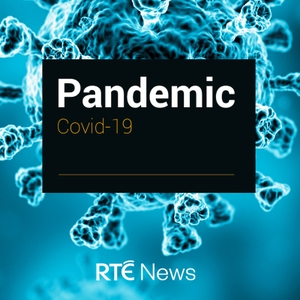 Pandemic by RTÉ News