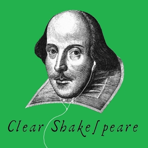 Clear Shakespeare by Akiva Fox