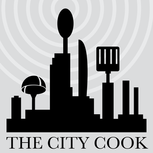 The City Cook Podcast by The City Cook, Inc.