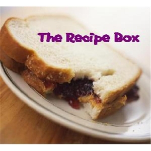 The Recipe Box by archive